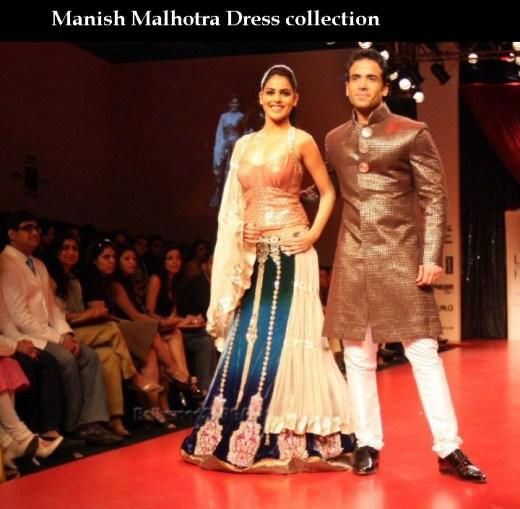 manish malhotra bridal lehenga collection 2013