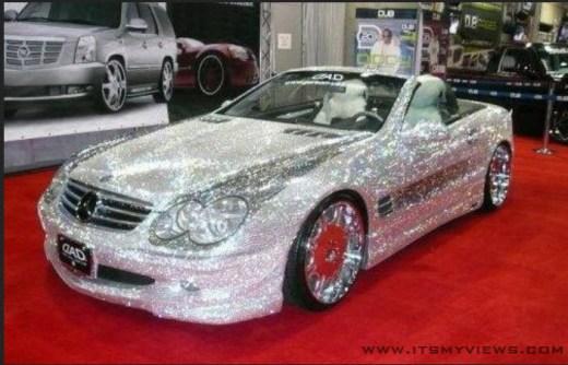world most expensive diamonds mercedes car wallpaper 2013