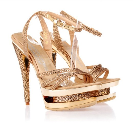 world most expensive shoes for woman 2013
