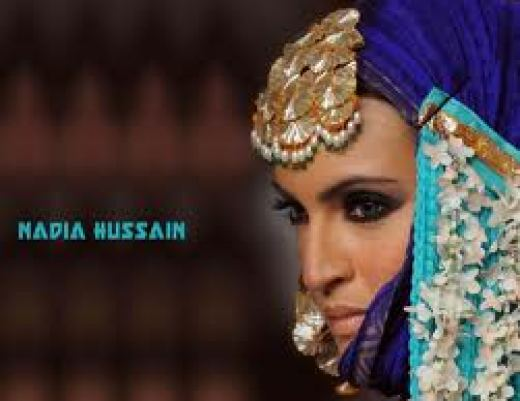 nadia-hussain-latest-collection-2013
