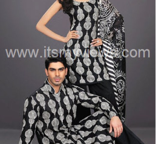new-hsy-lawn-frock-designs-2013-2014