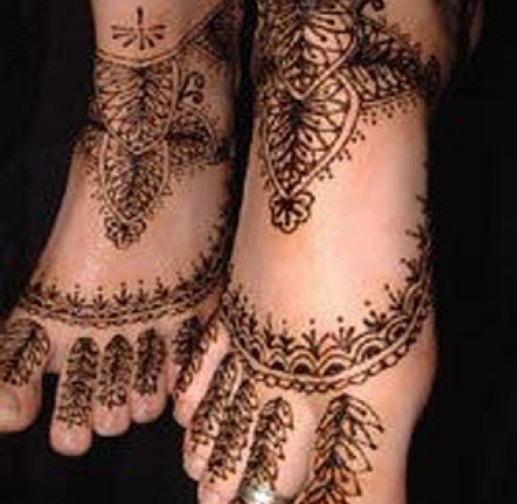 pictures-of-latest-mehndi-style-2015 - 2016