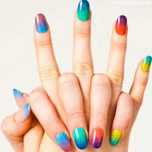 simple-nail-art-style-picture-2013-2014