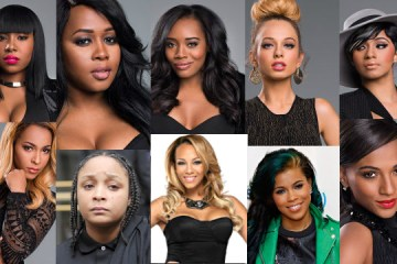Love & Hip Hop: Miami 'Official First Look'   New Series ...