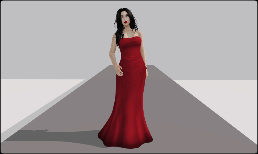 2013 Dress