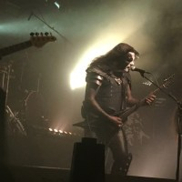 Behemoth + Abbath + Entombed A.D. + Inquisition @ Astra, Berlin #YCmusic