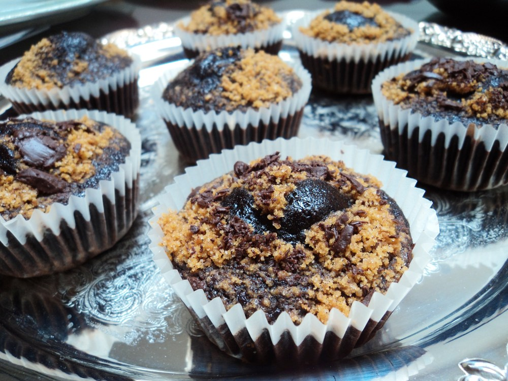 S'mores Cupcakes. I think I got your attention. (5/6)