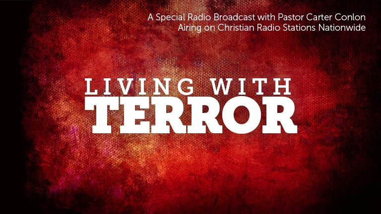 Living With Terror