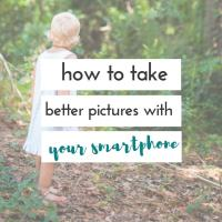 7 tips for taking better pics of your kids with your smartphone