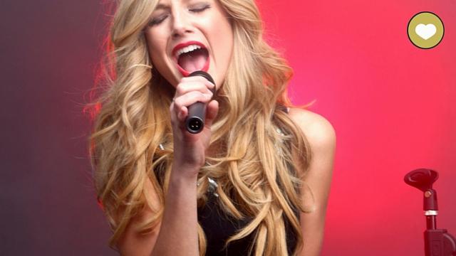 Karaoke tips for webinars, workshops and keynote speeches
