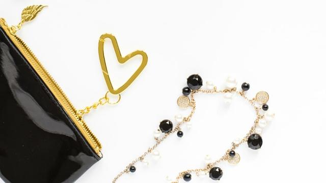 Ways to celebrate - new jewelry