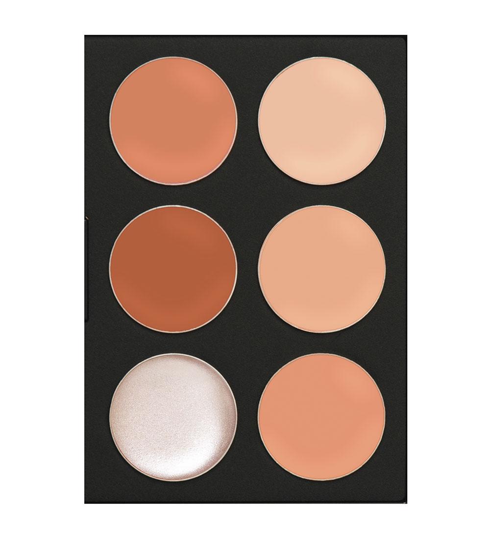 kett-fixx-color-correct-reflect-palette