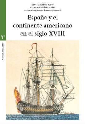 espana-americano-sigloXVIII-portada