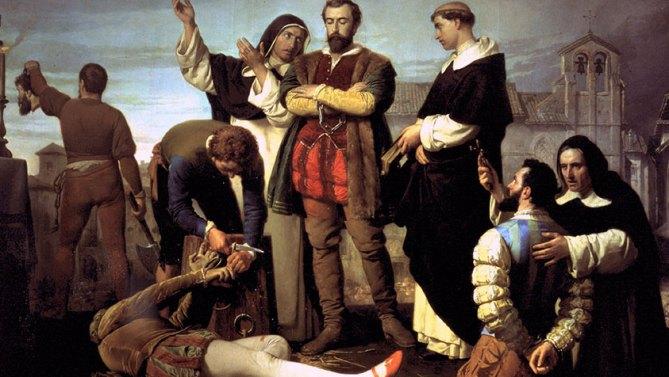 Abierto el plazo de inscripción del Curso de Verano 2019: El tiempo de las Comunidades de Castilla (1516-1525)