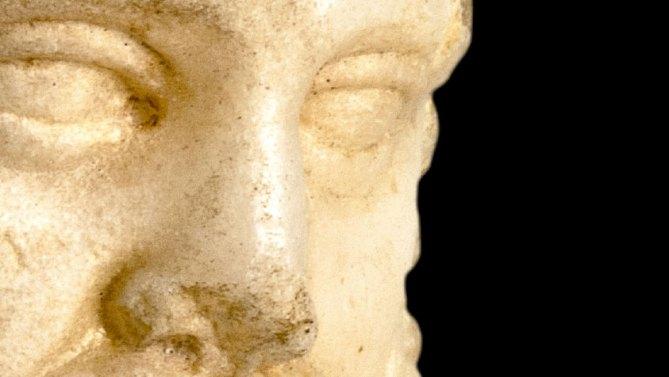 Exposición: Jaén en el Museo Arqueológico Nacional: Hércules de Alcalá la Real
