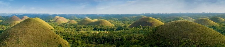 Image Borrowed from the Chocolate Hills Website - Click to View