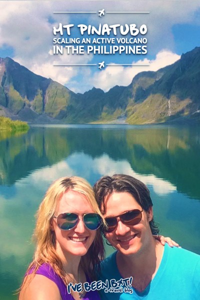 IveBeenBit.ca | Mt Pinatubo Tour - Scaling an Active Volcano in The Philippines | Asia, Southeast Asia, The Philippines, Luzon, Mount Pinatubo, Pinatubo, Volcano, Hiking, Trek, Travel, Adventure | #Asia #SoutheastAsia #ThePhilippines #Luzon #MountPinatubo #MtPinatubo #Volcano #Hiking #Trek #Travel #Adventure |
