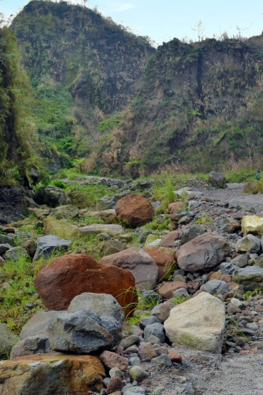 Following the Trail - Mt Pinatubo Tour :: I've Been Bit! A Travel Blog