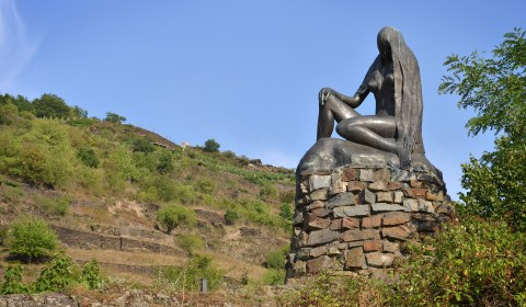 Here's the Loreley you might have been thinking of!