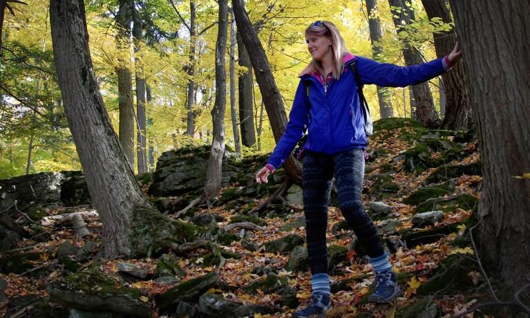 I've Been Bit! A Travel Blog :: Rockway Falls