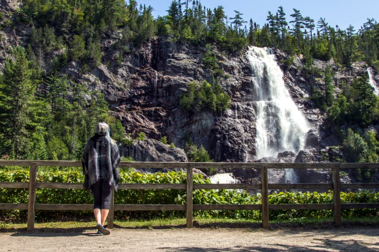 Agawa Canyon - 2017 Round Up & Travel Recap :: I've Been Bit! A Travel Blog