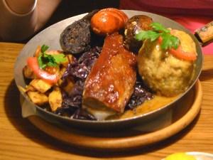 I've Been Bit! A Travel Blog :: Crazy European Food You Gotta Try