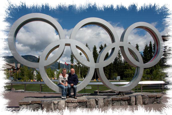 Whistler Olympische spelen
