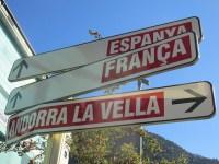 Andorra, tra Spagna e Francia