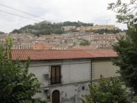 Cosenza, centro storico