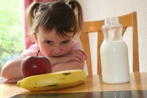 Thought your kid was a picky eater? Read this.