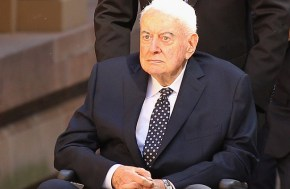 Former Prime Minister Gough Whitlam has died aged 98.