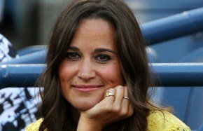 Pippa Middleton just royally screwed up.