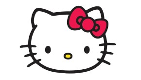 It has been confirmed that Hello Kitty is NOT A CAT. We repeat, NOT a cat.