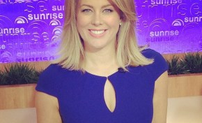 Sam Armytage opens up about her love-life.