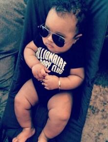 Ciara's son Future