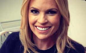 This is how Sonia Kruger asked her friend for a baby.
