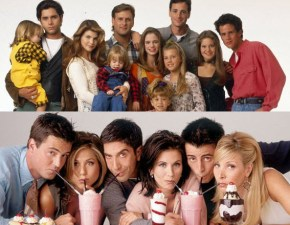 What the Friends and Full House homes would REALLY cost.