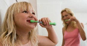 12 ways to get the kids to brush their teeth – tantrums not included.