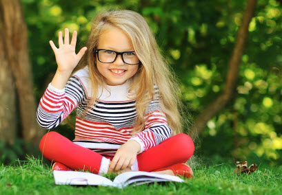 This is how to make your kid fall in love with reading.