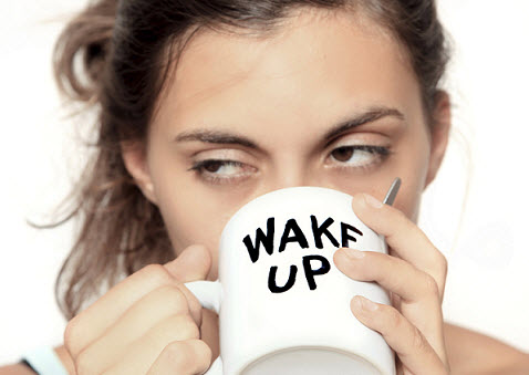 This is why you're tired all the time.