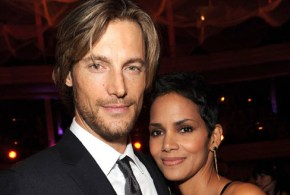 "Halle Berry is suing her ex-partner for making their daughter look ""white""."