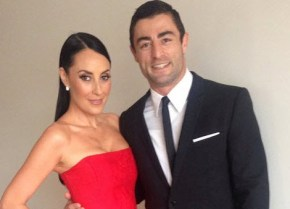 Anthony Minichiello and Terry Biviano drop $3 million on their new Vaucluse home.