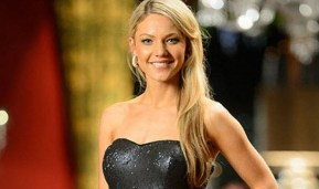 The photo of The Bachelor's Sam Frost that has everyone talking.