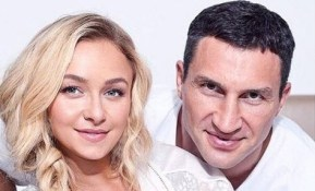 The first photo of Hayden Panettiere's adorable little girl.