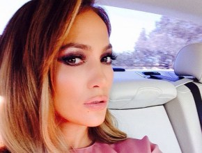Jennifer Lopez: There's nothing wrong with being a sexy mum.