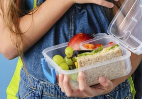 """A nutritionist looked inside my kids' school lunchboxes…"""