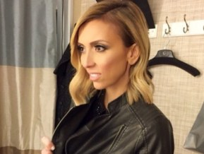 The racist comment that has Giuliana Rancic in seriously hot water.