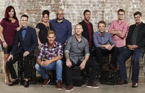 A former MKR contestant has come out.