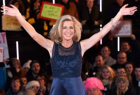 """Katie Hopkins defends herself: """"There's no such thing as fat-shaming."""""""
