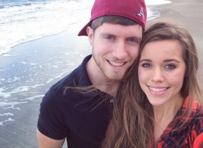It's official: There's another Duggar baby on the way.